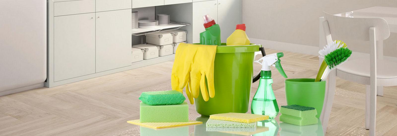 نظافتچی آقا یا خانم؟